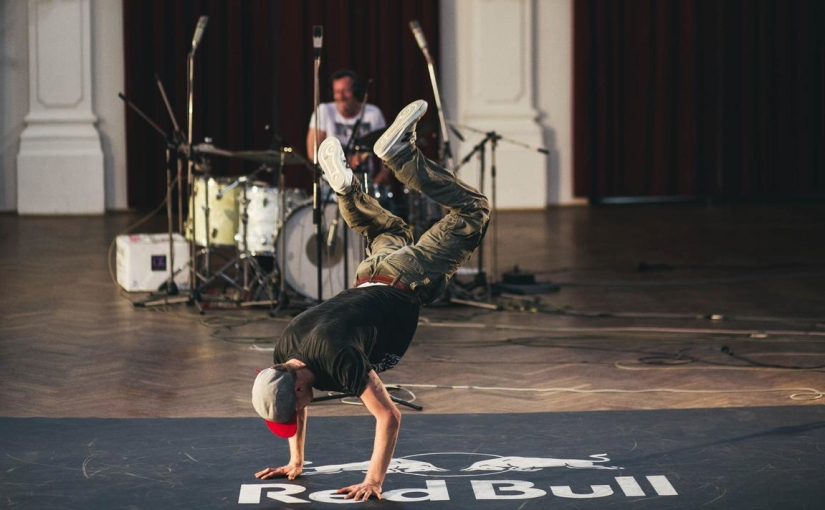 #3 Tanzmusik – let'sdance