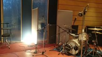 the mushroom studio