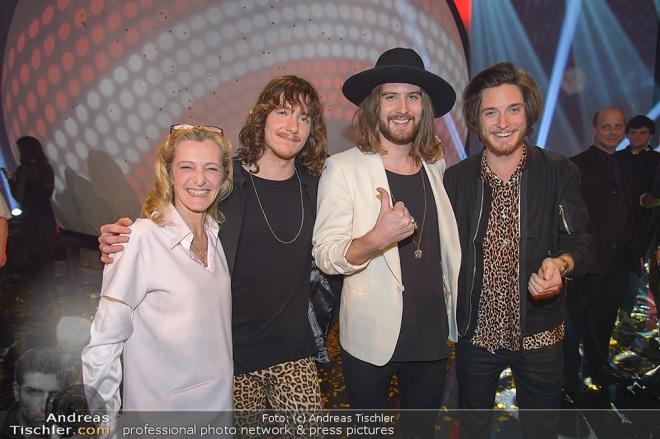 Song Contest Finale - Wer singt für Österreich?