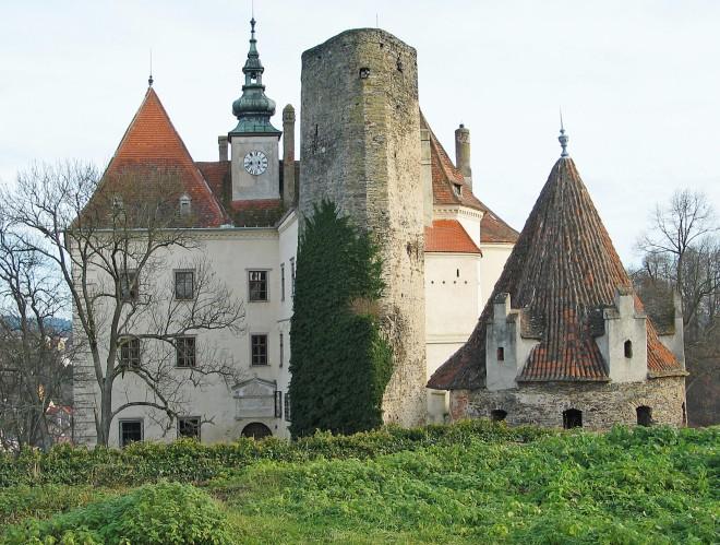 Schloss-Raabs