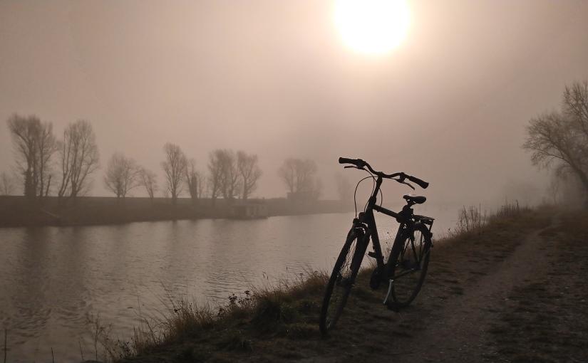 """#145 """"Frischluft? Freiheit! Fahrrad! Das Rad derZeit"""""""