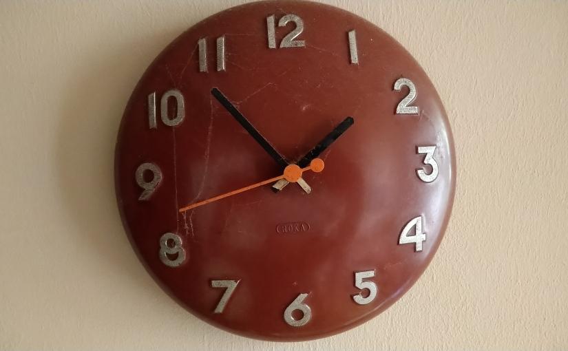 """#148 """"Der richtige Zeitpunkt, der richtigeMoment"""""""